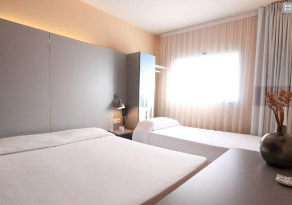 Hoteles para familias sydorme for Hoteles baratos para familias