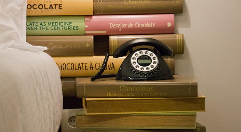 Hotel del chocolate