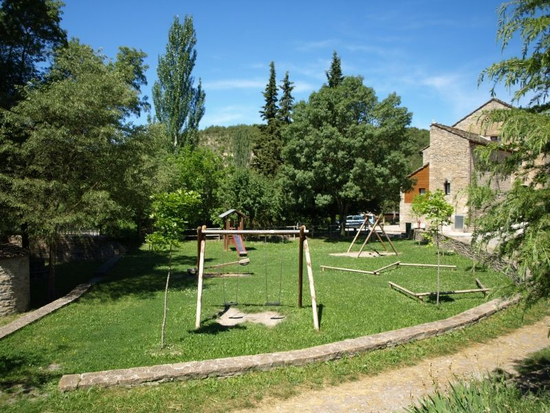 parque de Morillo de Tou