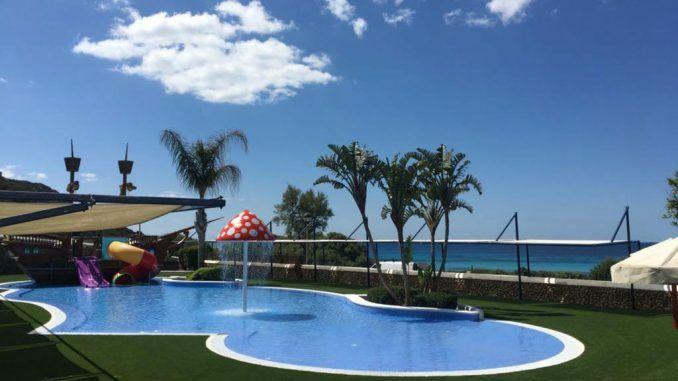 Hotel Royal Son Bou Family Club Menorca
