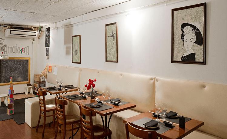 restaurante amaloca