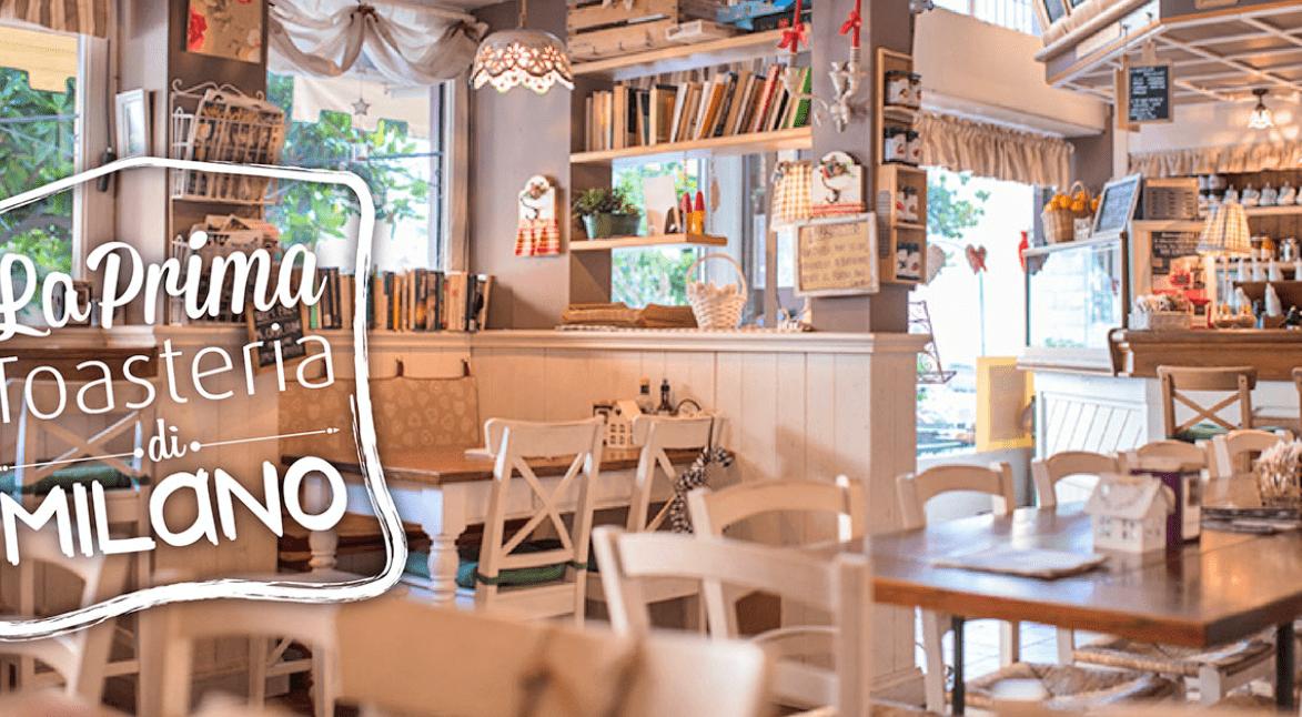 Restaurante Mi Casa Milán