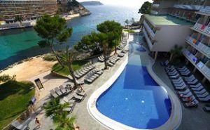 hotel Iberostar Pinos Park