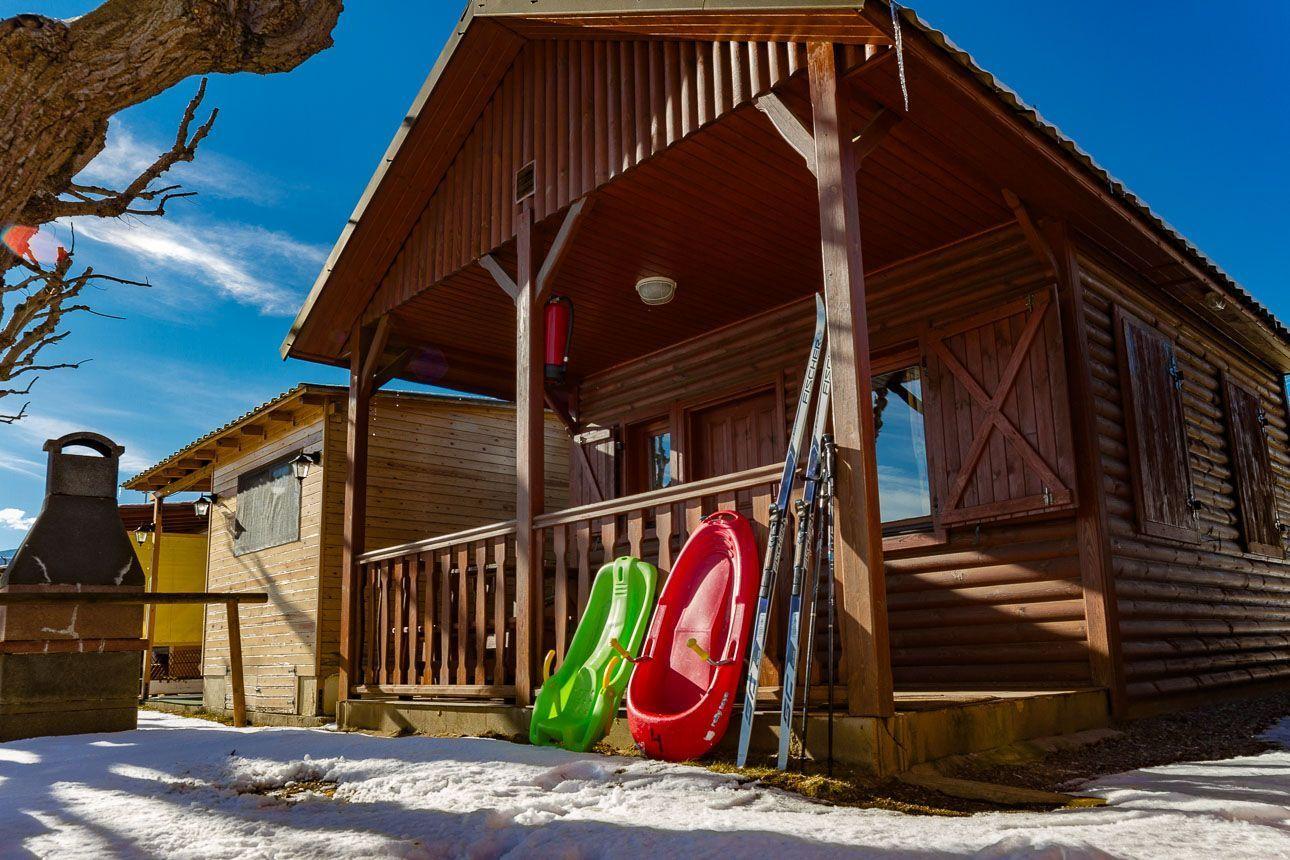 Cerdanya Eco Resort