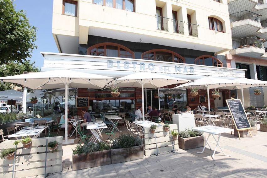 Restaurante Terraza