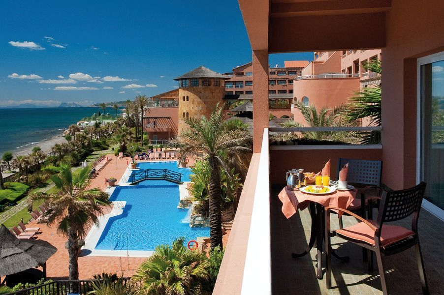 Hotel Elba Estepona