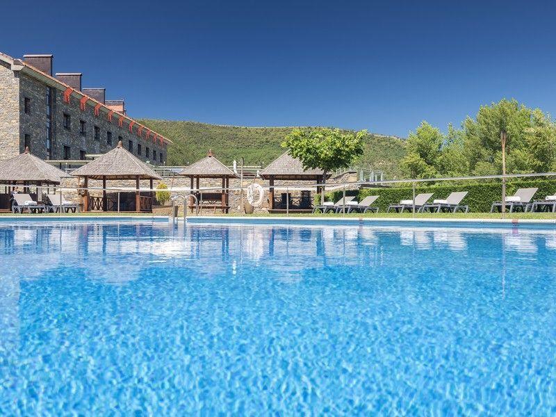 hotel Boltaña