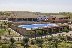 granja escuela en Madrid
