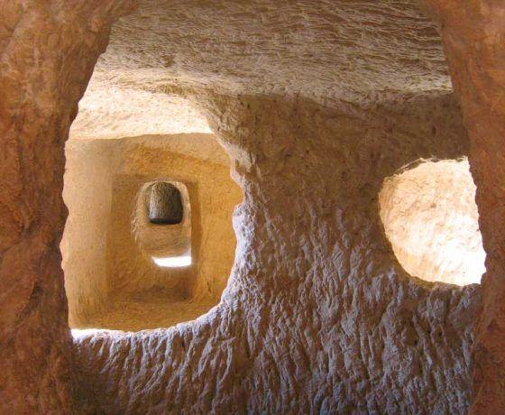 Cuevas de Bocairent