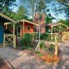 alojamiento zoo de londres