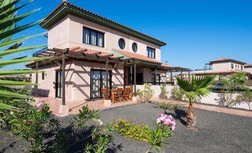 Villas en Fuerteventura