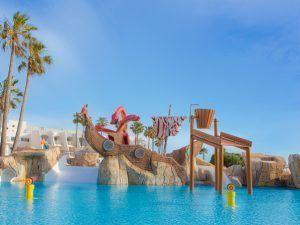 Hotel en Cadiz para niños