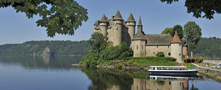 castillo de Le Val