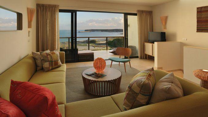 villas hotel martinhal