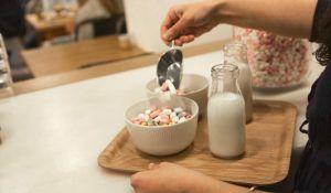 restaurante cereales