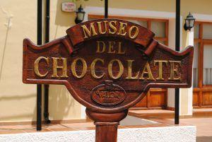 museo chocolate Valor