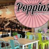 poppins café