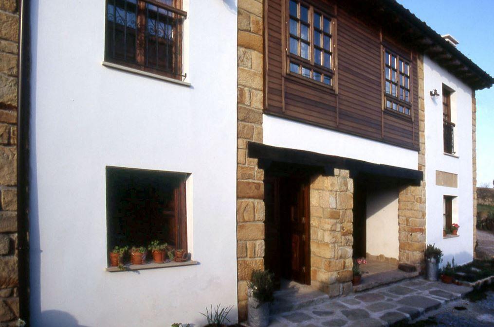 La casa del Naturalista en Asturias - Agroturismo con niños