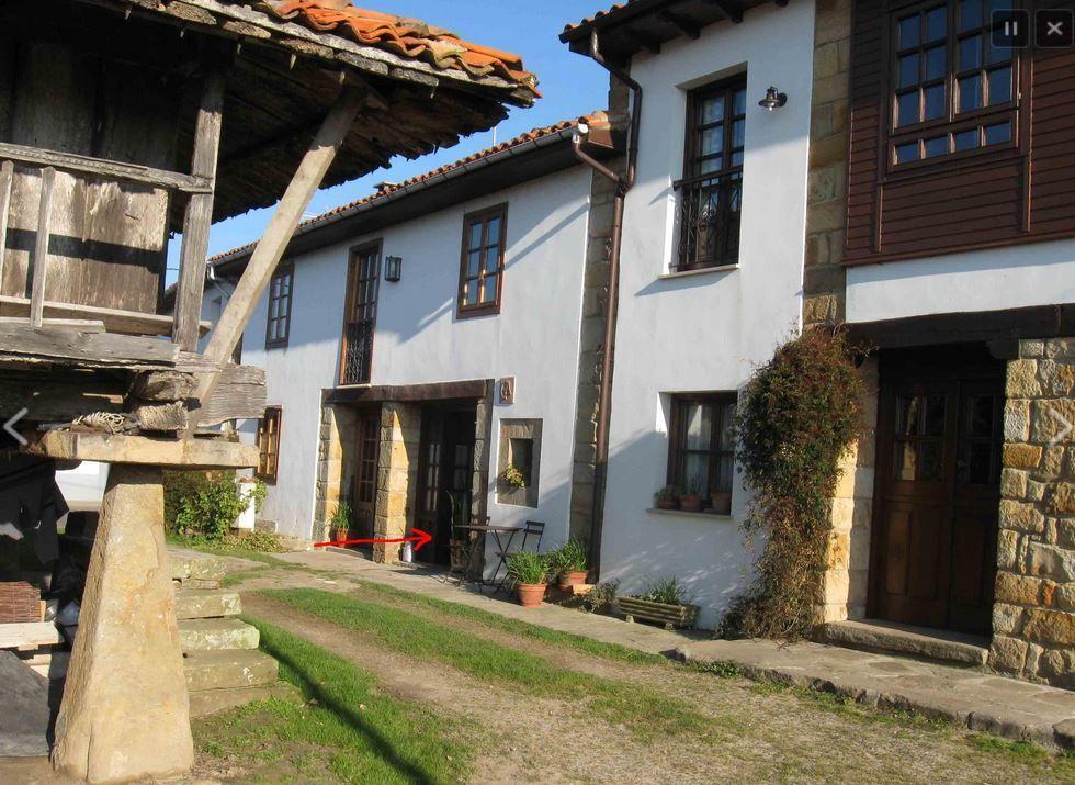 Agroturismo con niños en la Casa del Naturalista en Asturias