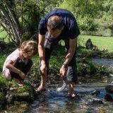 verano en familia aiguestortes Monnatura Pirineus